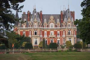 Chateau Impney in Droitwich - Local  Views by OvenMagic