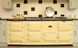 Aga Cleaning By Ovenmagic Worcestershire