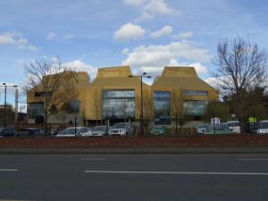 Worcester Library