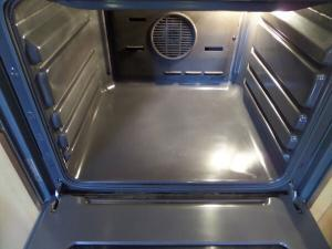 Cooker cleaning in Worcester by OvenMagic
