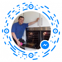 OvenMagic Facebook Messenger