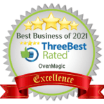 Three Best Rated in Worcester