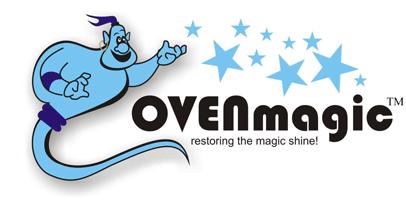 OvenMagic Logo
